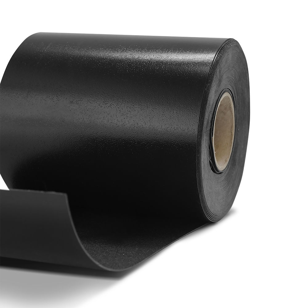 1000mm X20m  ZEDEX CPT COMMERCIAL DPC BLACK  REF RS063351