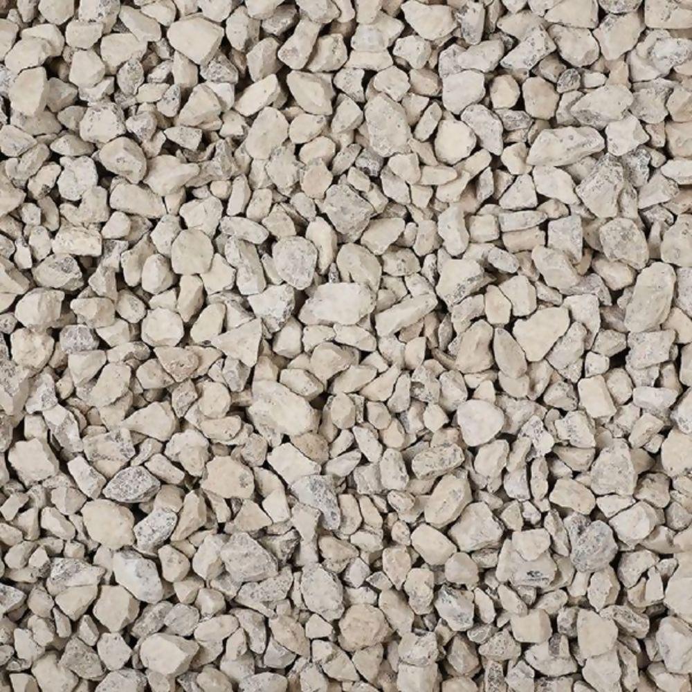 Limestone 10mm 25kg Bag