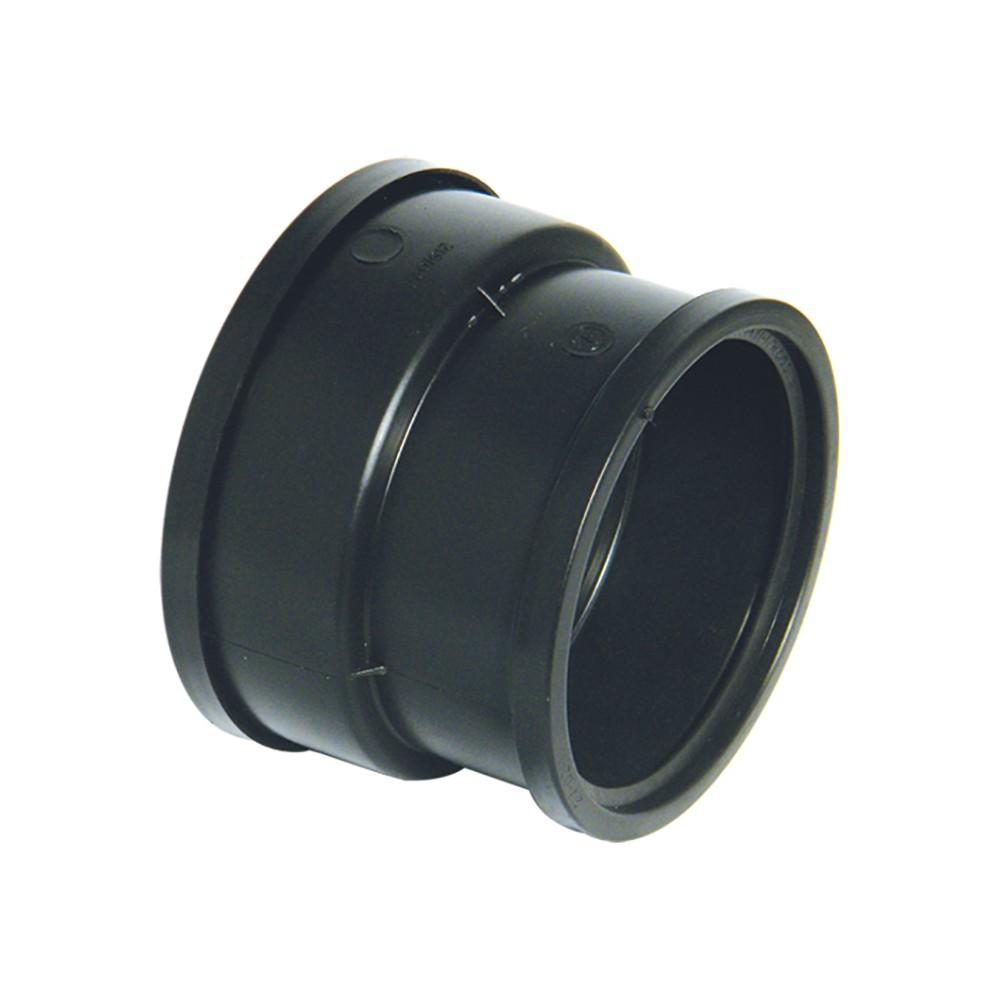 110mm-underground-supersleve-clay-adaptor-black