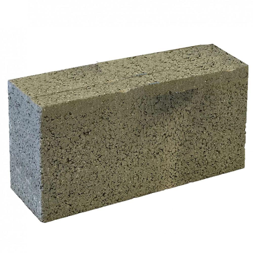 Solid Dense Block 140mm 7.3N/mm2 48 per pack
