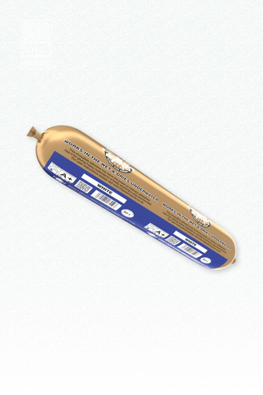 Hippo Pro 3 All Weather Black 400ml Sausage Ref H18556