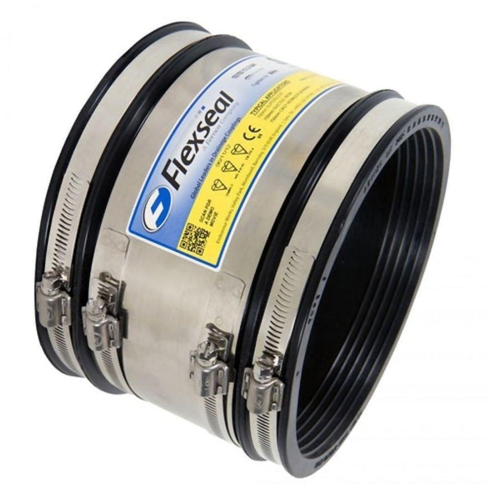 Flexseal Standard Coupling SC200 (175-200mm)
