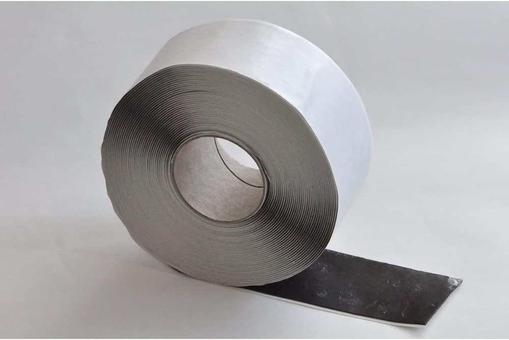 50mm x 10mtr D/S Butyl Jointing Tape