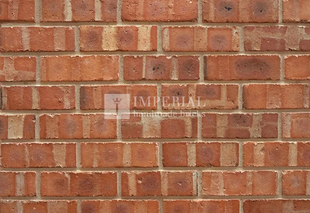 Imperial 73mm Cheshire Pre War Common Brick ( 500 no per pack)