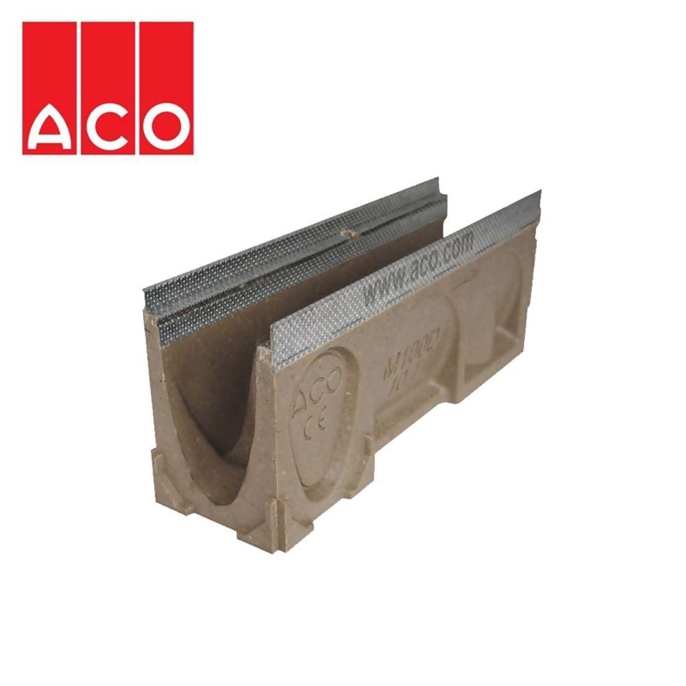 Aco Multidrain M100D 0.0J Channel Junction 500mm Ref 23050