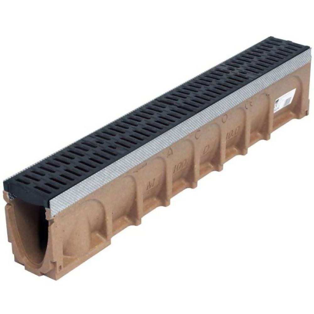 Aco Multidrain M100D 10.0 Channel 1000mm Ref 23100