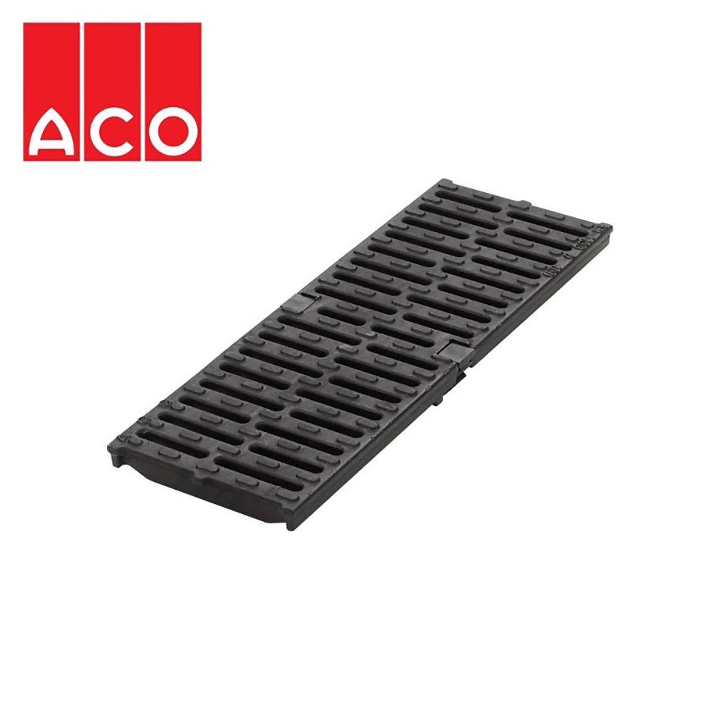 Aco Multidrain M100D Heelguard Composite Grating C250 Loading 500mm Ref 132720