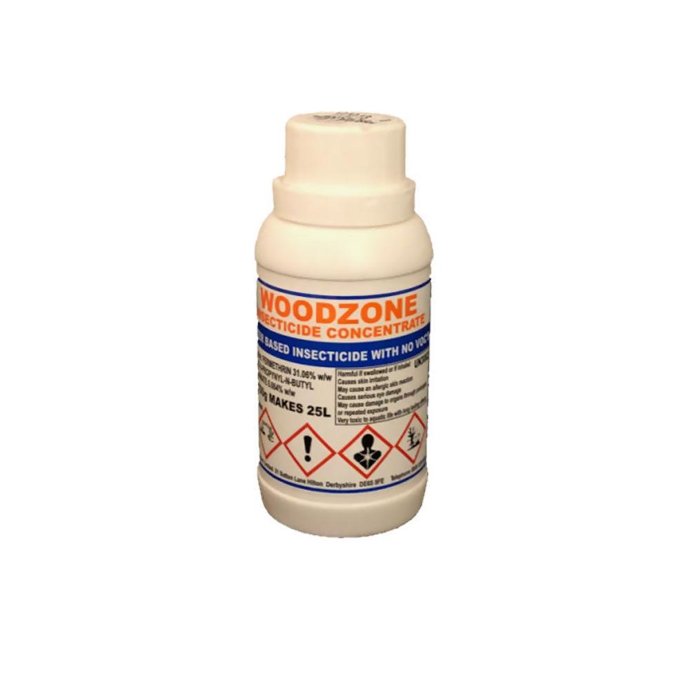 Biokil Woodzone Insecticide 150gm Ref WZ001