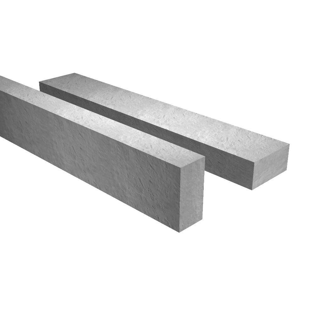 Concrete Lintel Prestressed 100 x 100 x 900mm S10