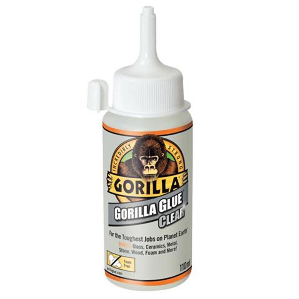Gorilla Glue Clear 110ml Ref 1244401