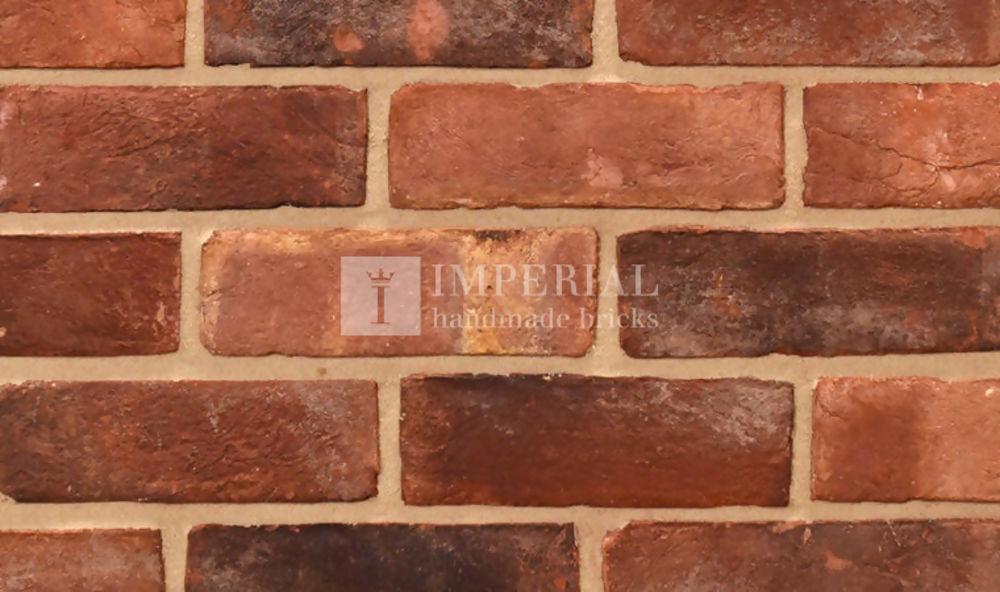 "Imperial 3"" Reclamation Handmade Brick (480 no per pack)"