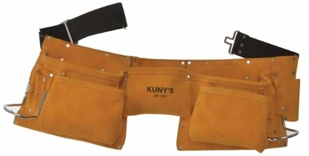 Kunys Carpenters Apron Ref 19AP1200