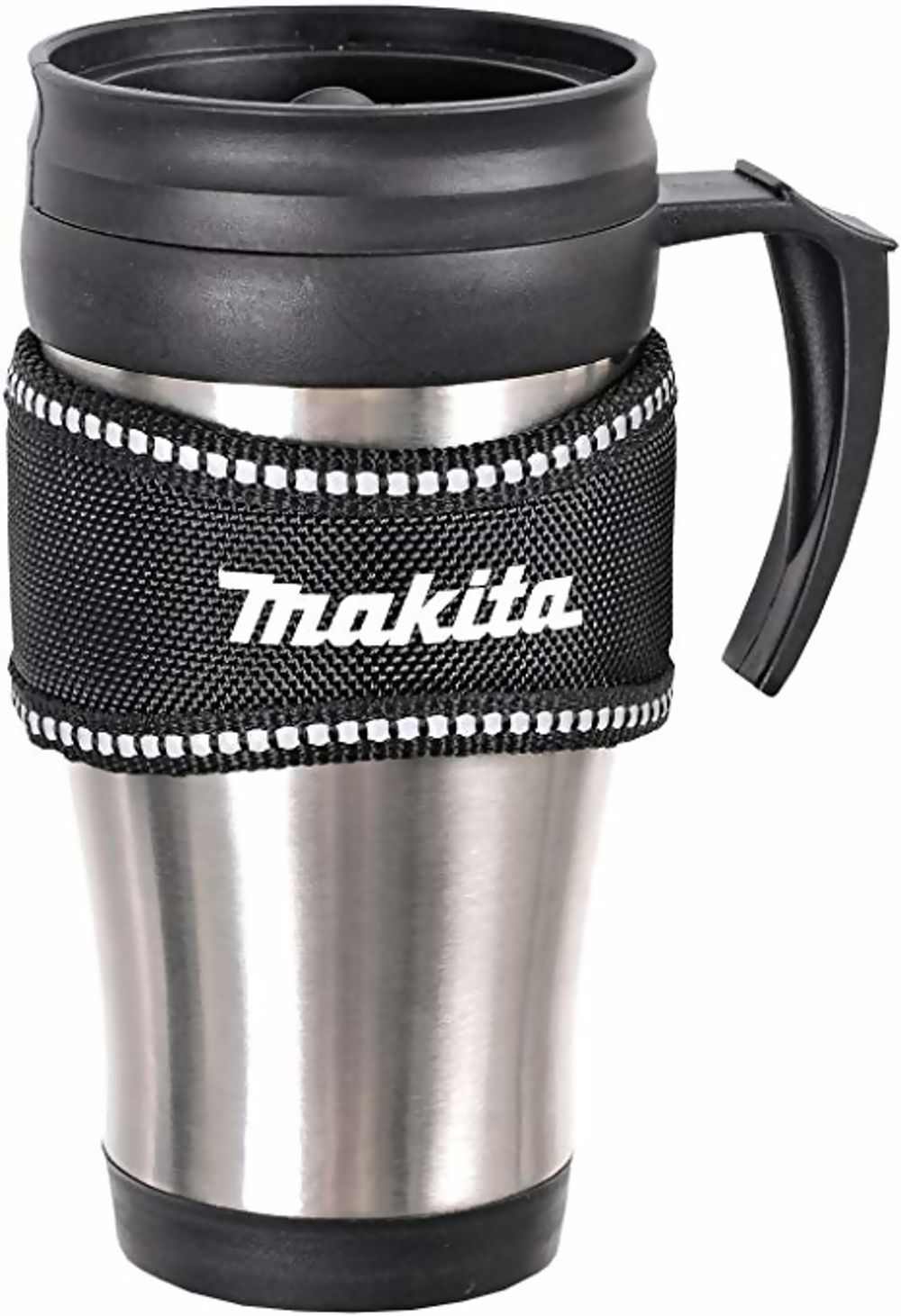 Makita Kee Pads Light Duty C/W Stainless Steel Insulated Mugs  Ref P-79184 / P-72198