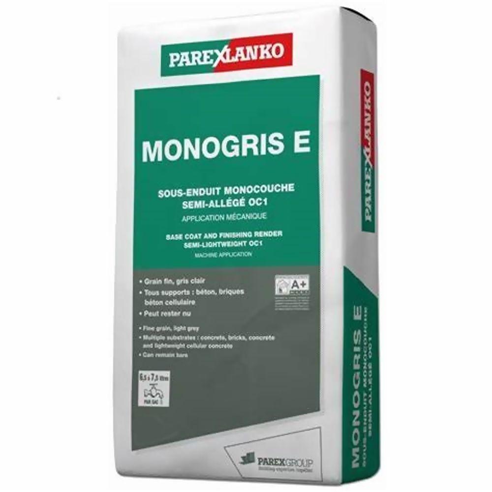 Parex Monogris E 25kg