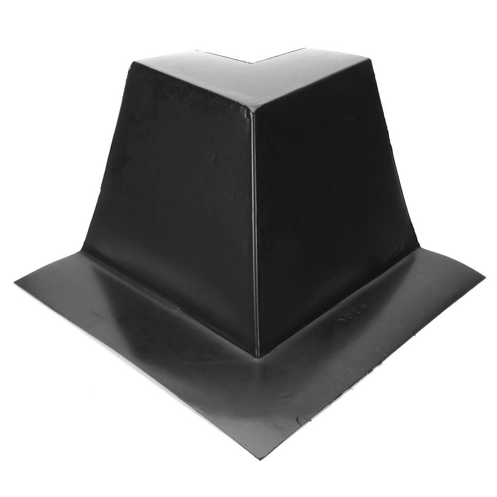 PFU113 x 215mm GX  REVERSAB. CORNER CLOCK