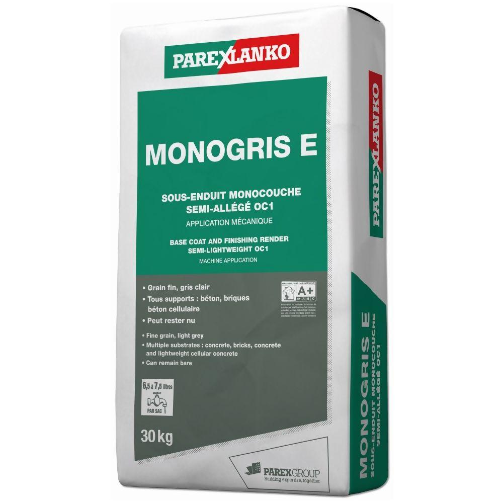 Parex Monogris E 30kg