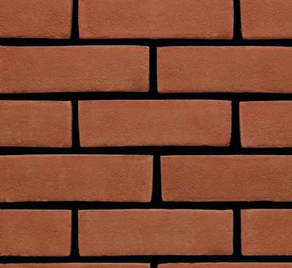 65mm Ibstock Rutland Red Stock Brick (500no per pack)