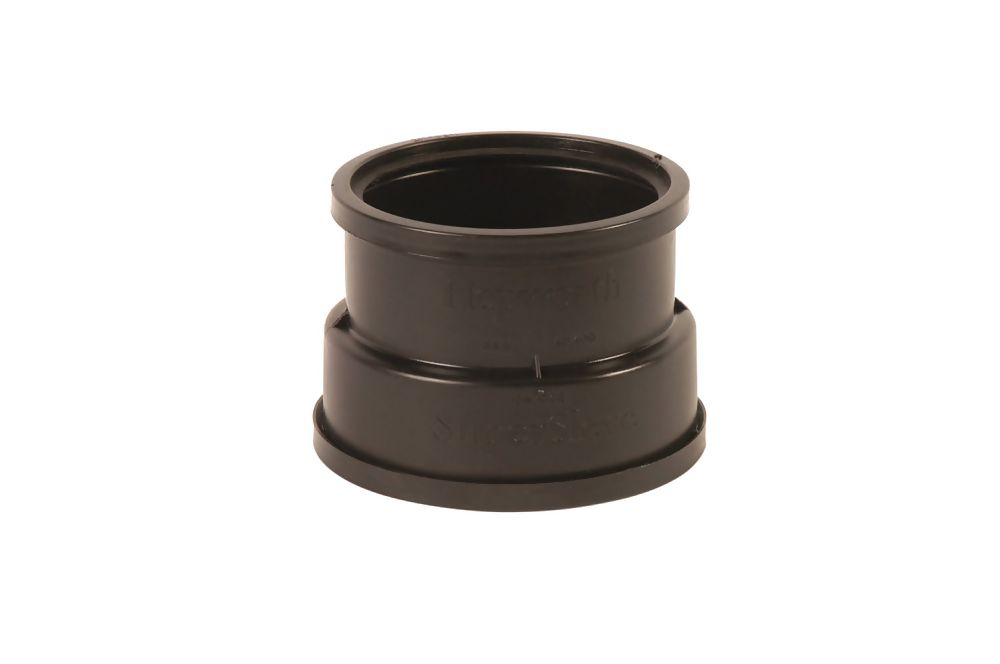 Supersleve 150mm PP Adapter To 150mm Hepsleeve SBR Ref SA3/2