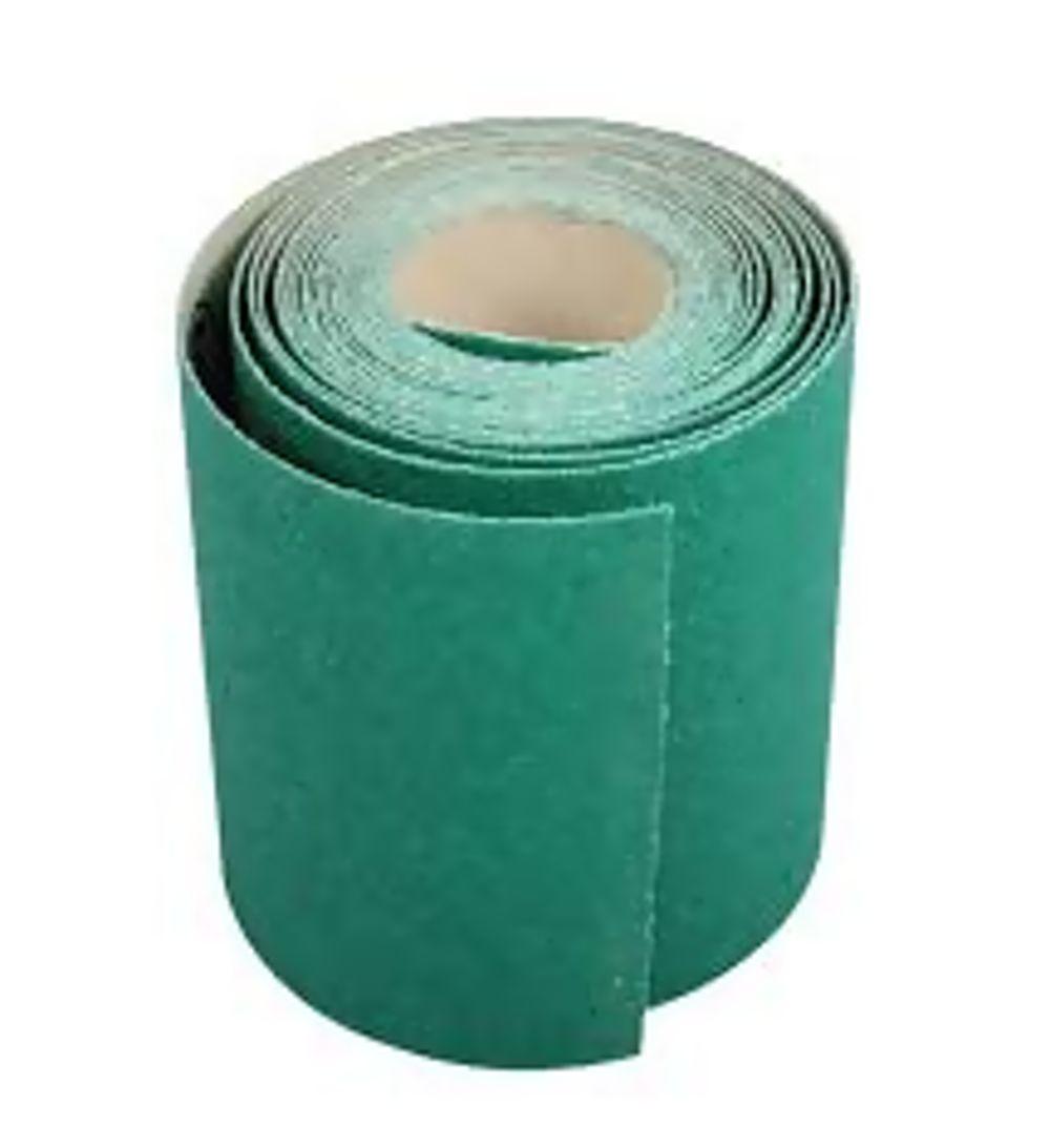 Aluminium Oxide Sandpaper 115mm Wide x 120 Grit Ref PAALL120