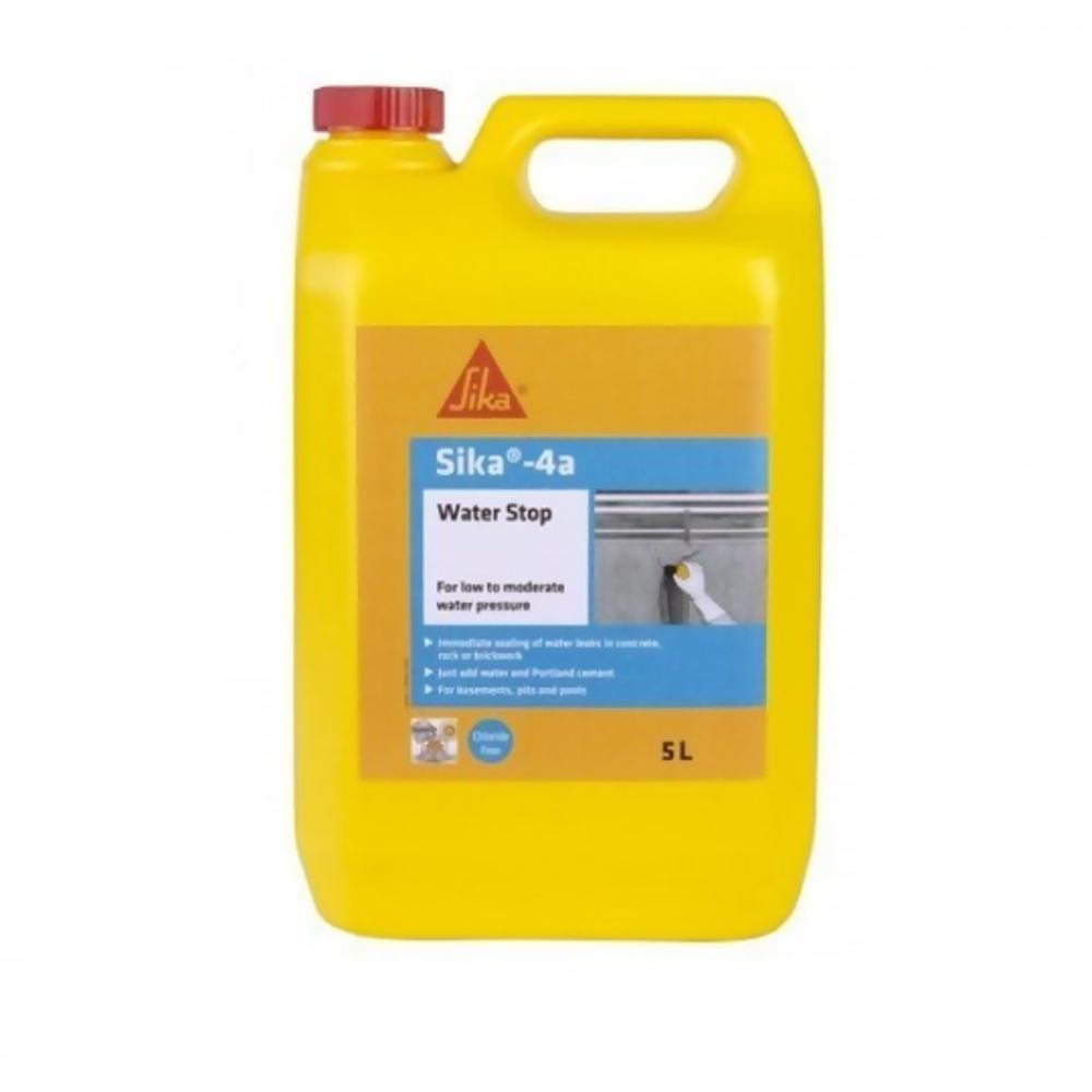 Sika 4A Waterstop Ref 114454