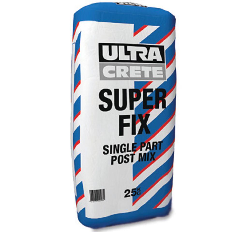 Instarmac Superfix 25kg Bag (56 Bags Per Pallet)
