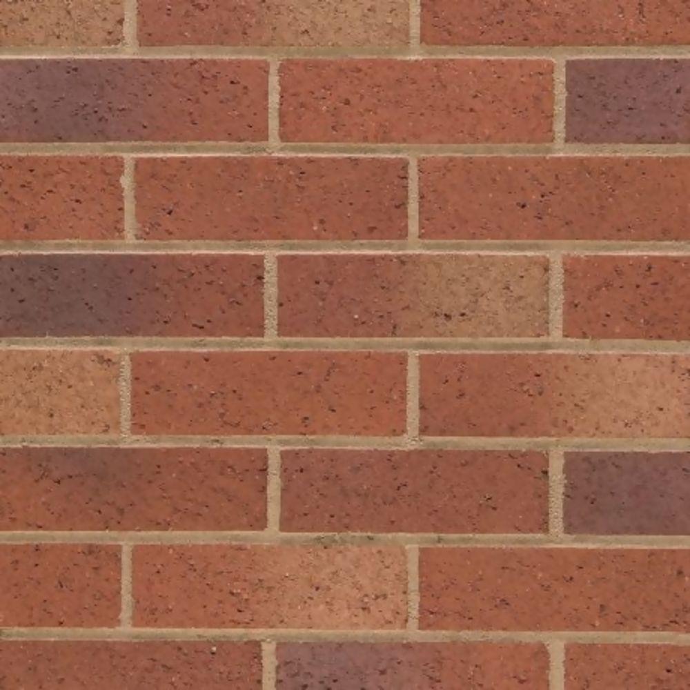 65mm Crofters Medley Non Standard Brick (400no per pack)