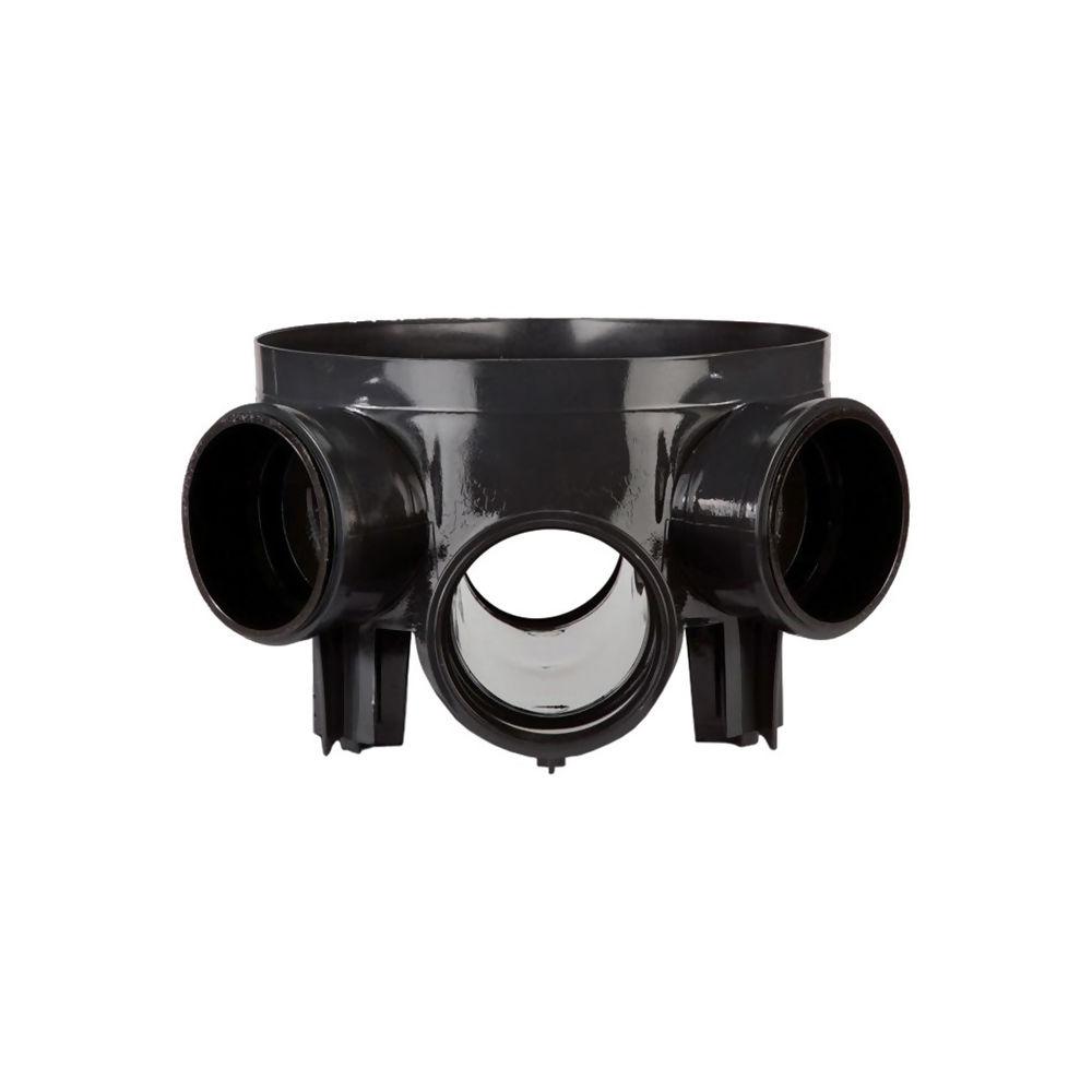 U/G 110mm  320mm  Chamber Base   Ref UD320BASE / UG437