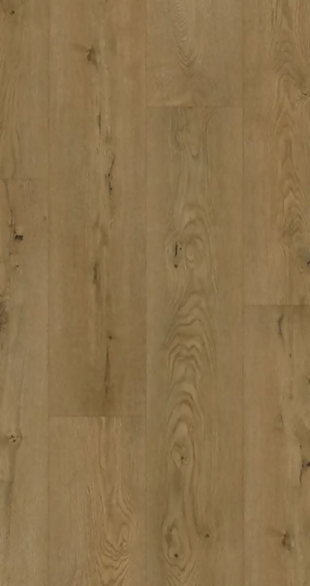 ZEEZOO SPC Wood Style Flooring ZZ101 Crafted Oak 1220x183x5.5mm (2.232m2 Pack)