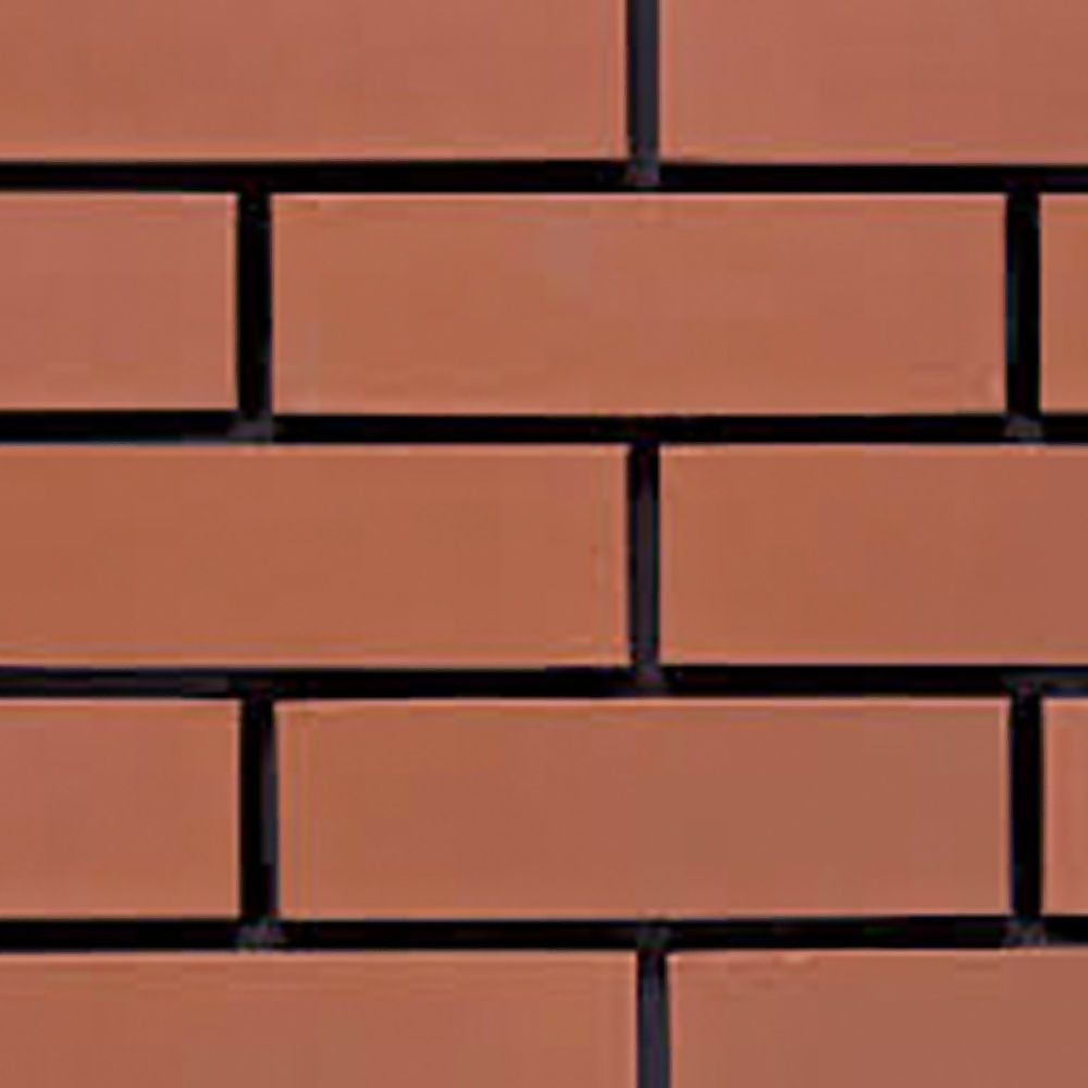 65mm Forterra  Red Class B Perf Engineering Brick Accrington (504no per pack)