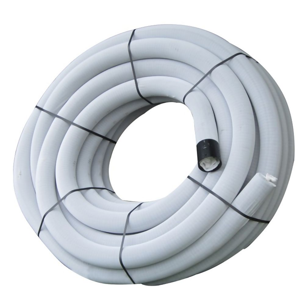 Agri-Wrapped Land Drain 160mm x 50mtr Coil Ref 68119