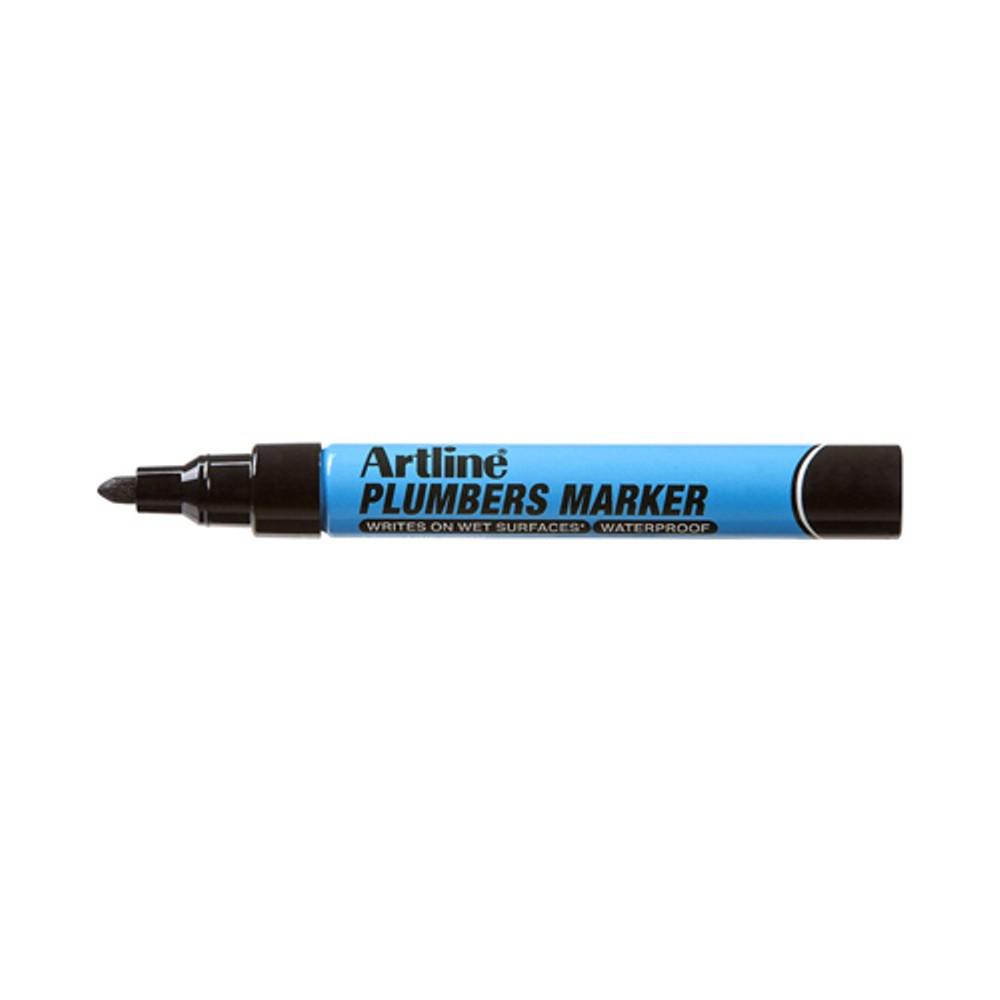artline-plumbers-marker-black-ref-ekprplm