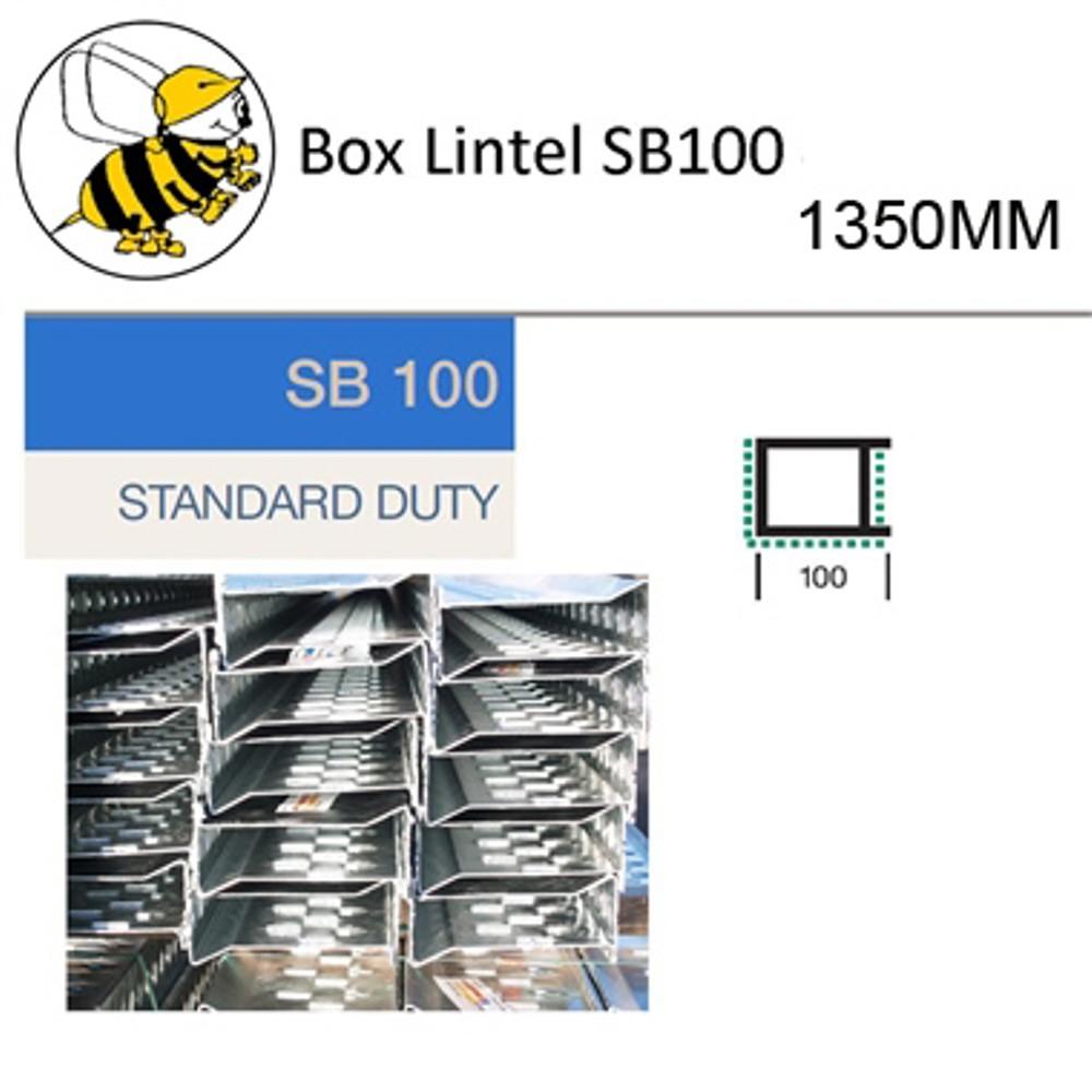box-lintel-sb100-1350mm-