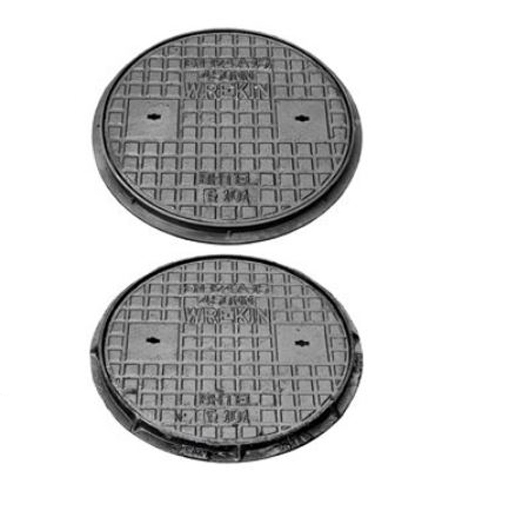 cast-iron-450mm-diameter-manhole-cover-and-frame-single-seal-a15-kms1a2-45-degree