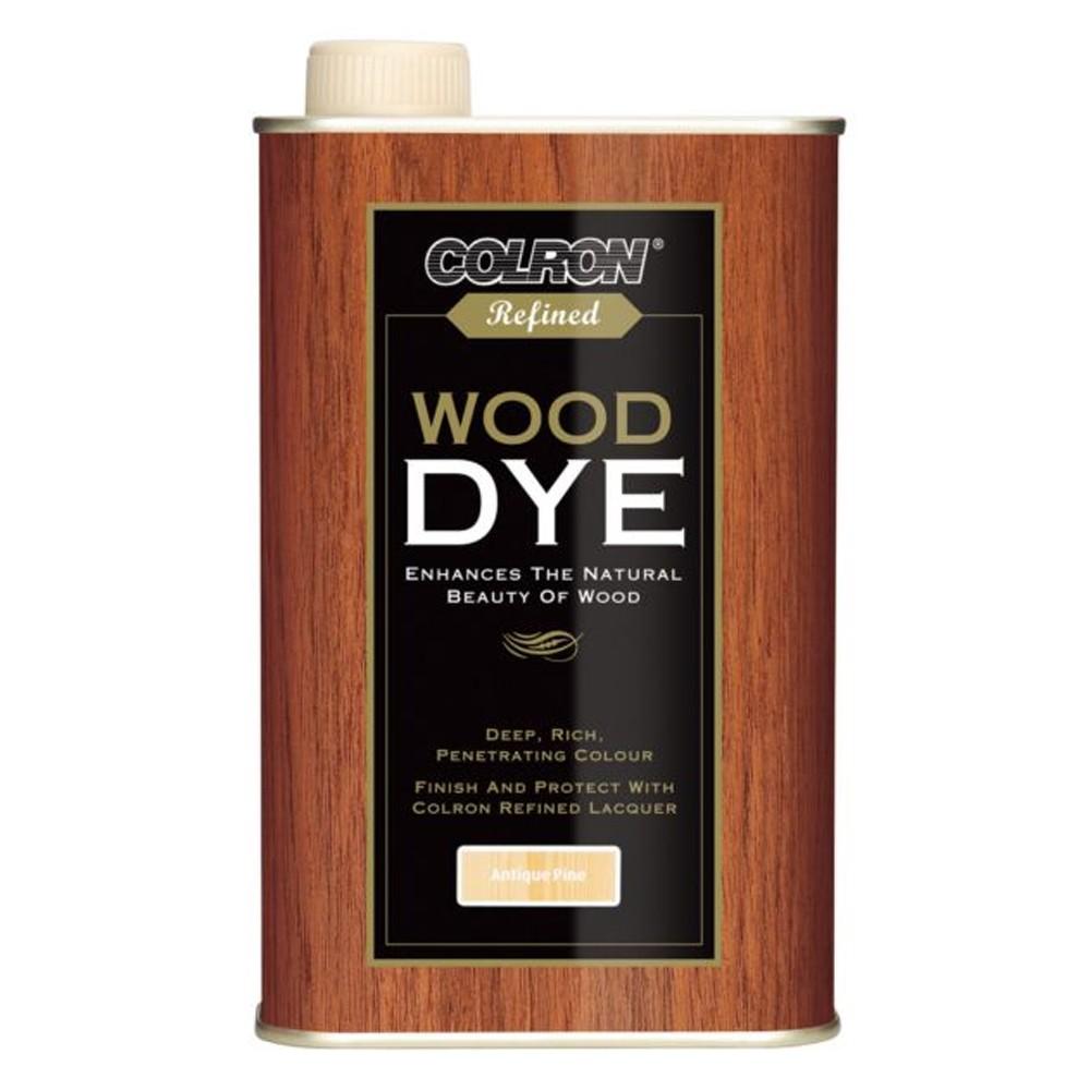 colron-wood-dye-antique-pine-250ml-ref-30727