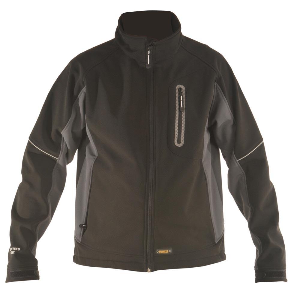 dewalt-soft-shell-jacket-black-grey-medium
