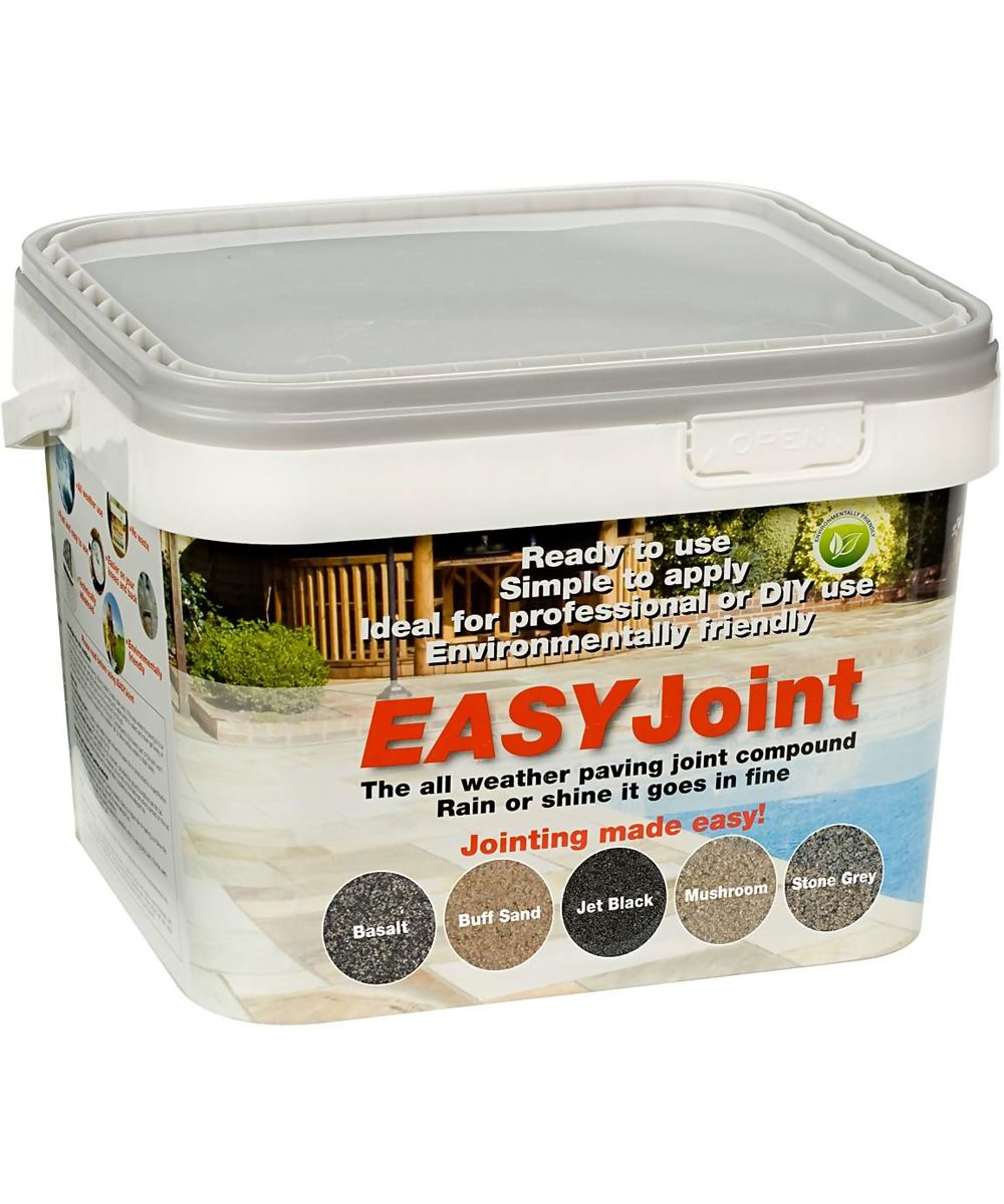 Easy Joint-Buff Sand 12.5KG Ref 3051