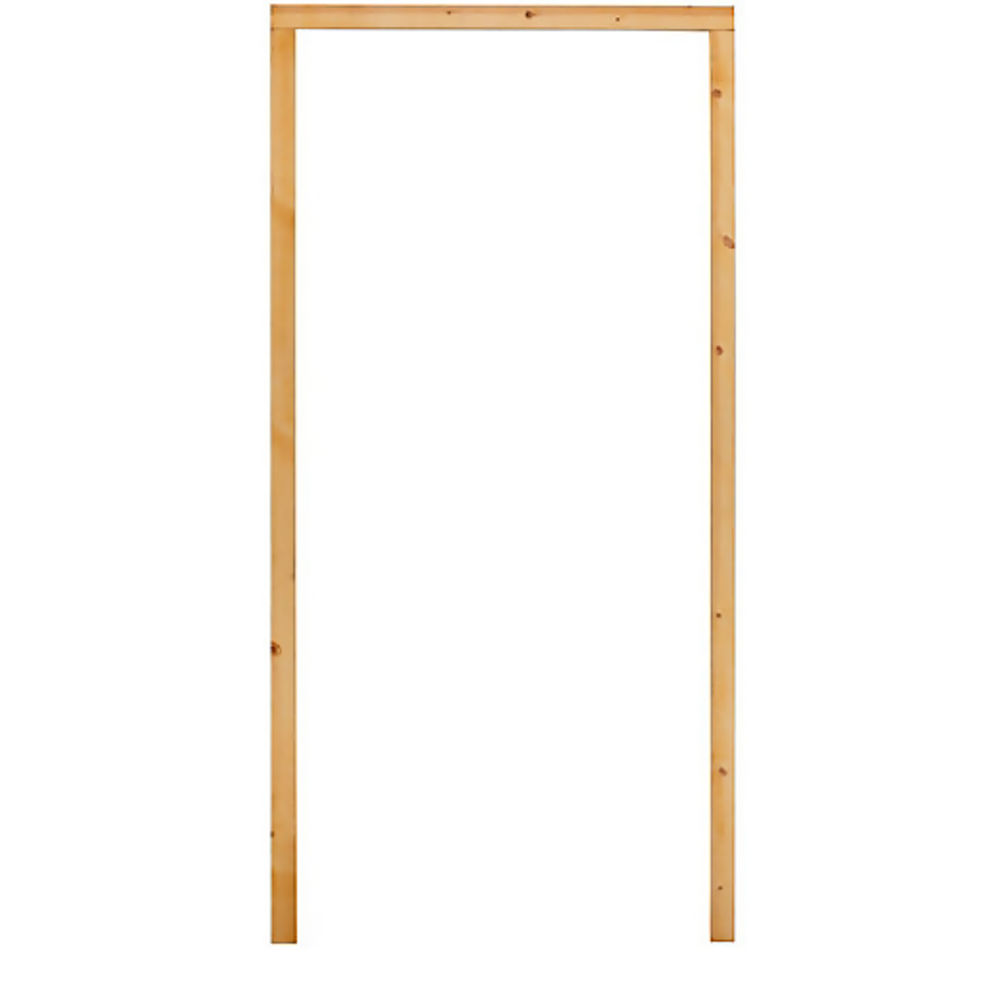 Softwood Frame No Cill Weatherstripped Ref F26[f] [f]