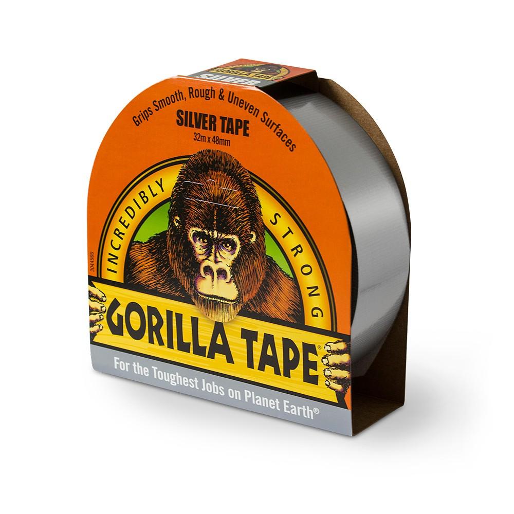 gorilla-tape-silver-32mtr-roll-ref-3044901