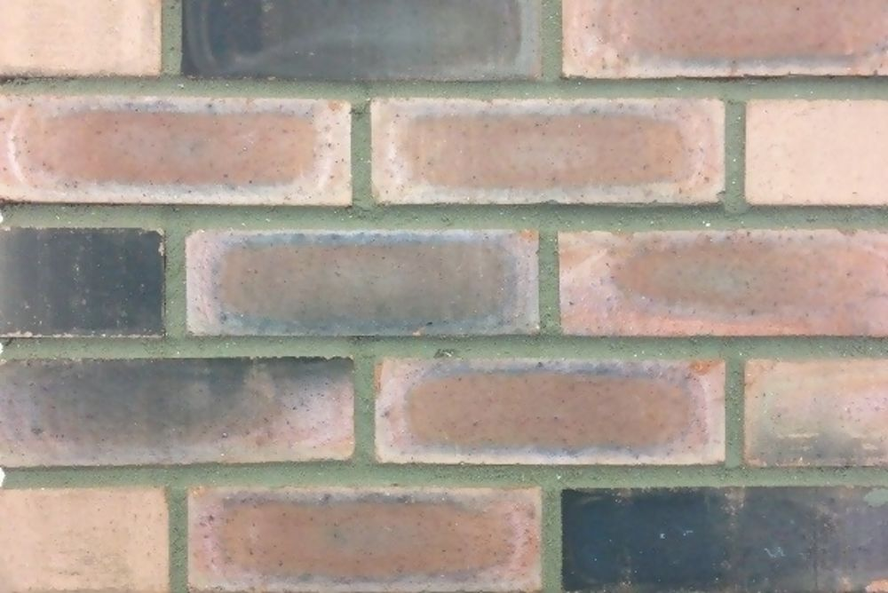 73mm Heritage Smooth Common Brick (412no per pack)