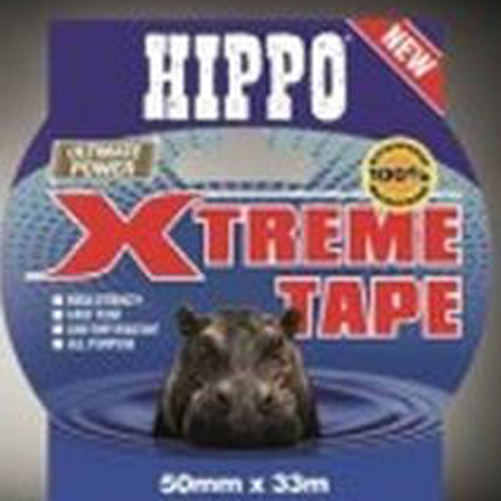 hippo-50mm-ultimate-power-xtreme-tape-33mtr-ref-h18017