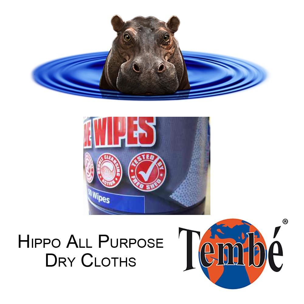 hippo-all-purpose-dry-cloths-100no-ref-h18715