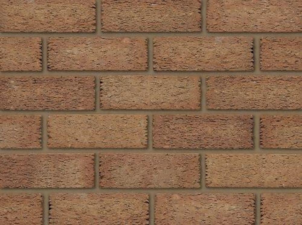 65mm Anglian Beacon Sahara Selected Brick (316no per pack)