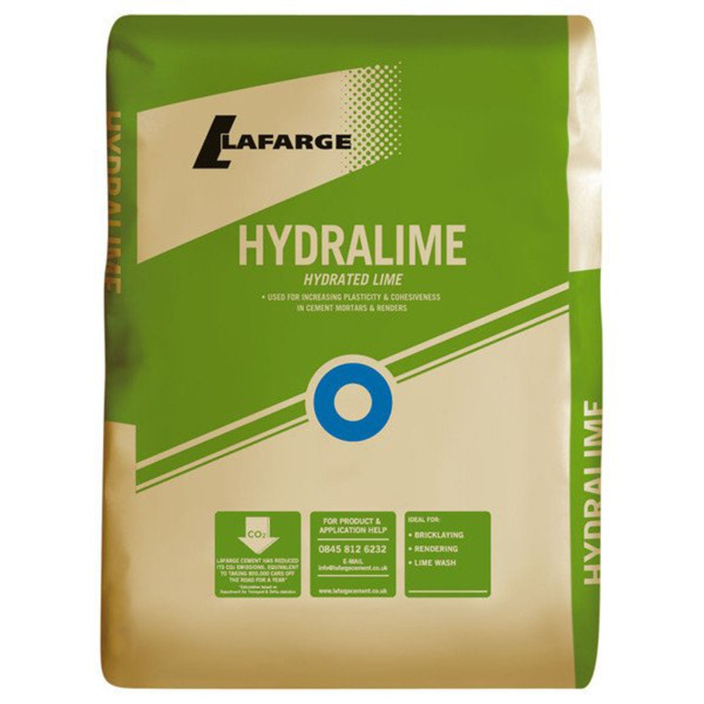 Lafarge Hydrated Lime 25kg