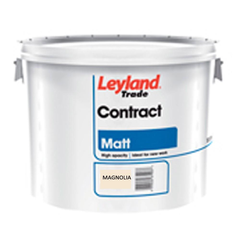 leyland-contract-matt-magnolia-10ltrs-ref-264566