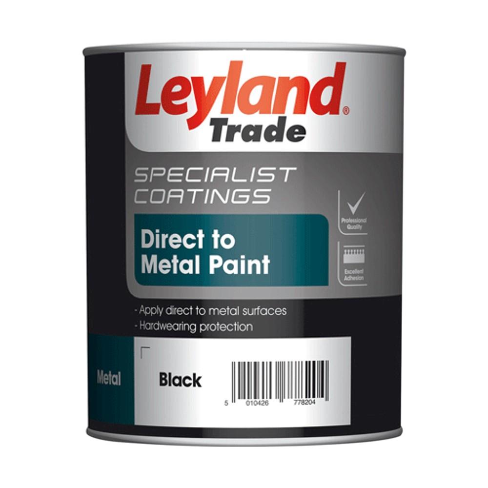 leyland-direct-to-metal-paint-750ml-black-ref-372998