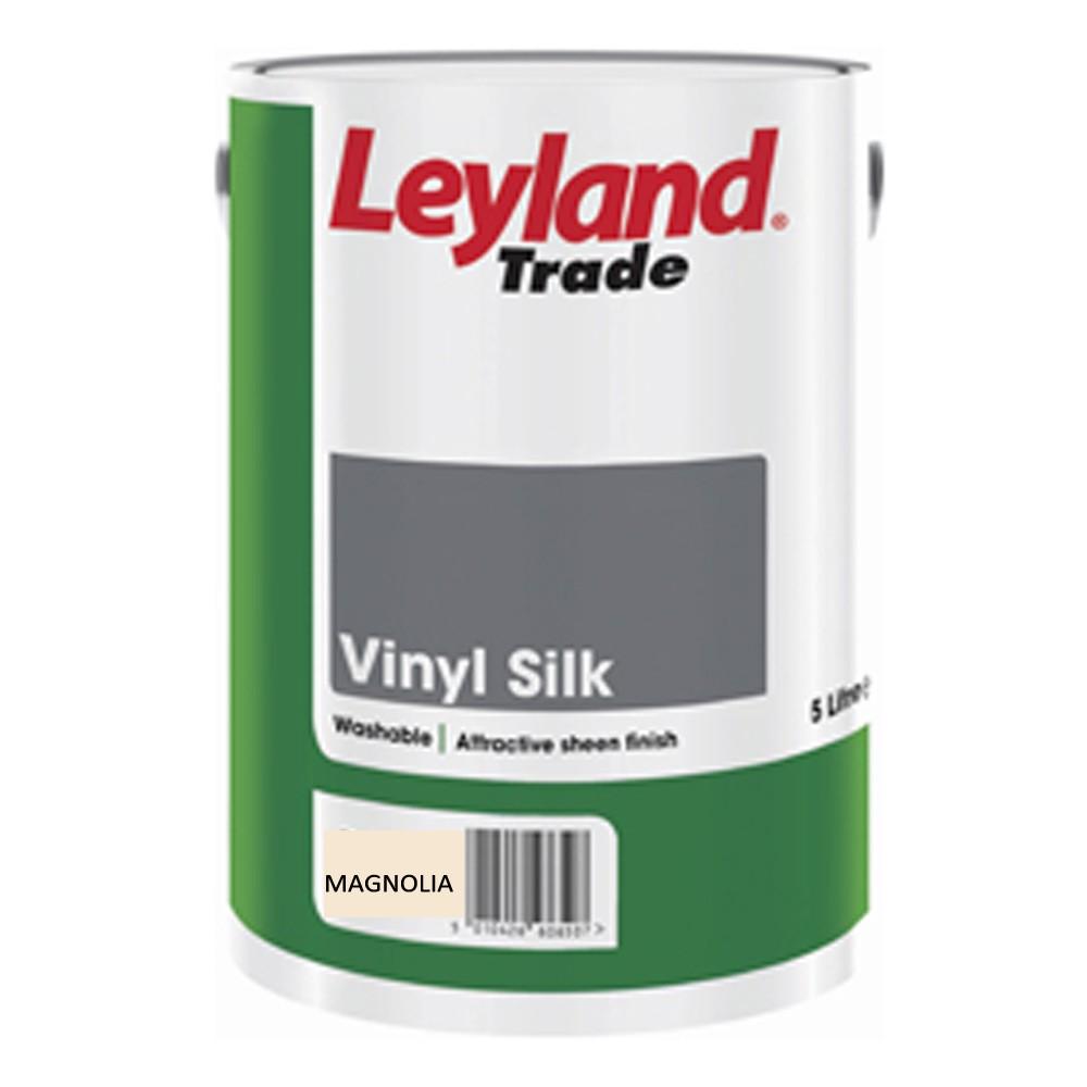 leyland-vinyl-silk-magnolia-5ltrs-ref-264863