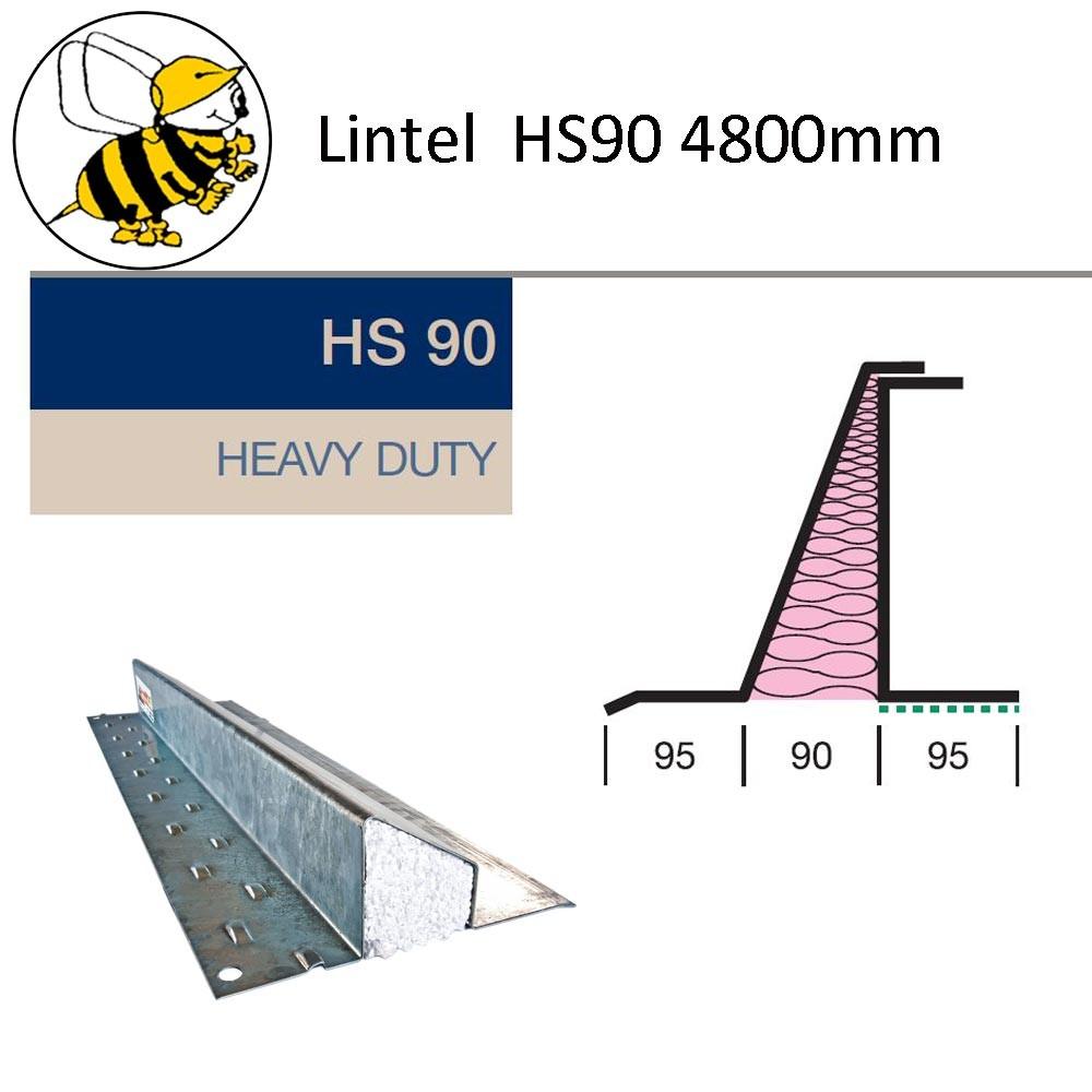 lintel-hs90-4800mm