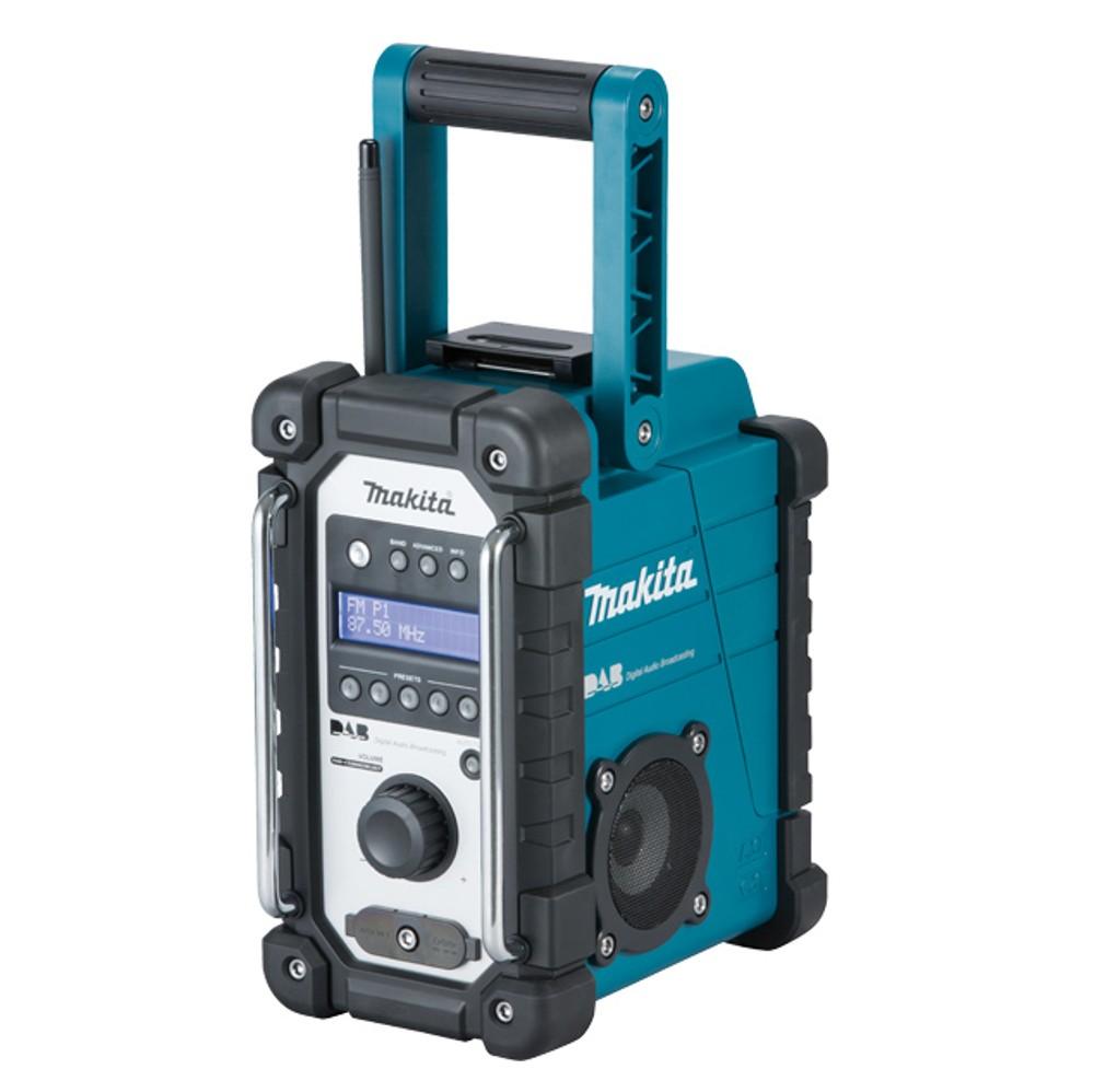 makita-dmr109-blue-dab-job-site-radio