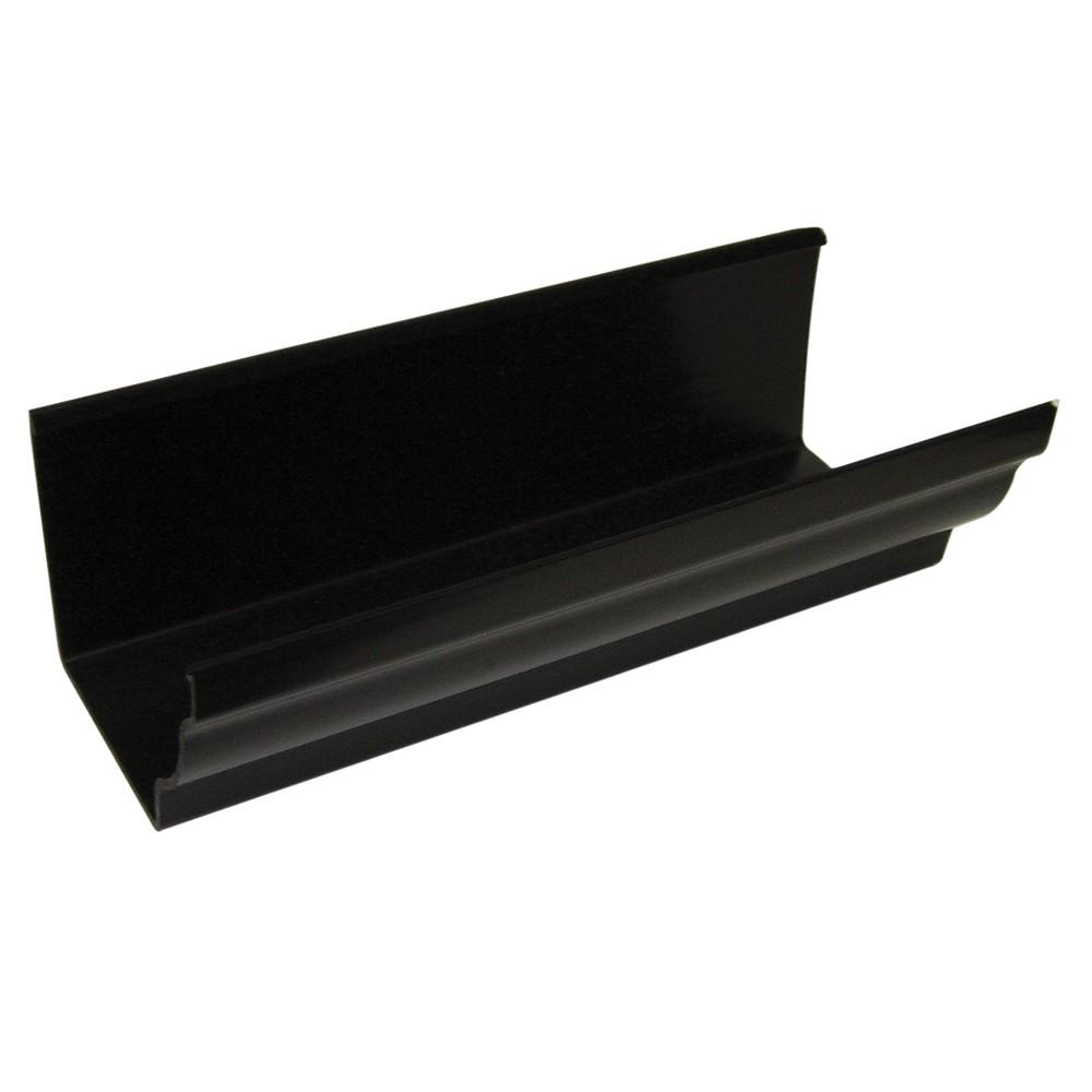 niagara-ogee-110mm-gutter-4mtr-black-ref-rgn4