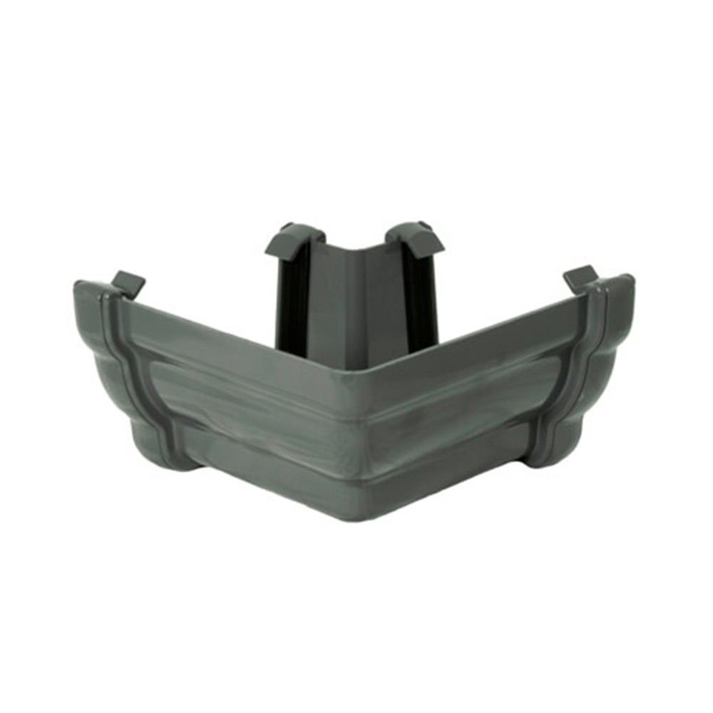 niagara-ogee-110mm-gutter-external-angle-90-deg-anthracite-ran2ag